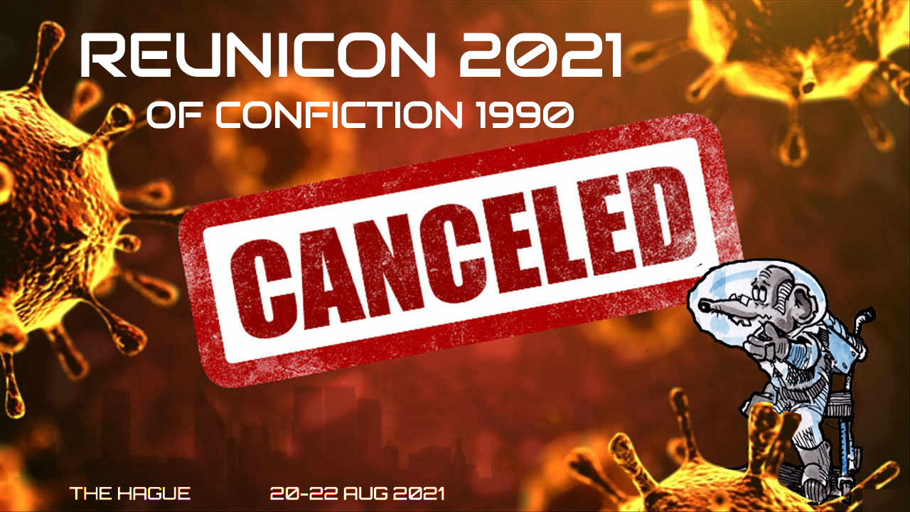 Reunicon 2021 canceled due to COVID-19